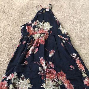 Kimchi Blue high neck Dress